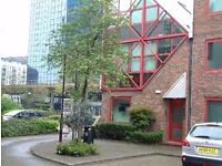 Various office space to let in Canary Wharf Area