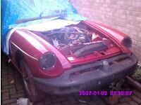 classic cars gt 1980 restoration project to finish new body panels fitted