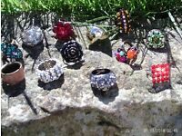 11 sparkly rings
