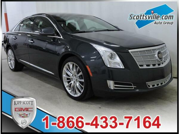 Used 2014 Cadillac Other
