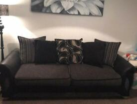 Large 5 seater couch