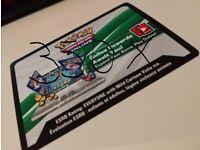 350x PTCGO pokemon trading card code cards *UNUSED* shining fates, champions path, vivid Voltage