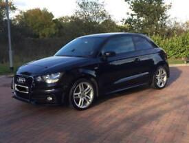 Audi A1 S-Line *Low Mileage*