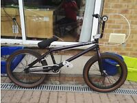 Verde Luxe BMX