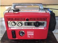 Vintage Honda E300 Watt Genirator