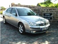 Ford Mondeo TDCi SIV Edge In Silver. 2007 07 reg. Diesel. Priced For Mileage Not Performance