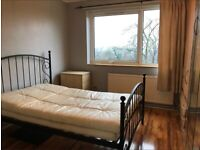Spacious decorated 2 bed flat in sunnydene gardens with balcony in wembley