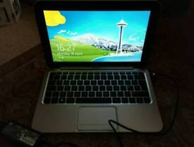 HP Envy 11.6 inch touchscreen 2 in 1 laptop/ tablet with beats audio