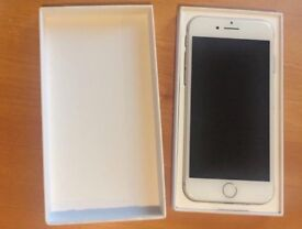 iPhone 32 GB - Silver (Brand New)