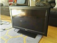 """SONY BRAVIA 32"""" HD TV WITH FREEVIEW BUILT IN AND HDMI EXCELLENT CONDITION"""