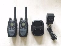 Midland G7 Professional 2 Way Walkie Talkies - 12 KM Range