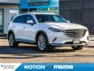 2016 Mazda CX-9 GT DEMO Leather Roof Navi
