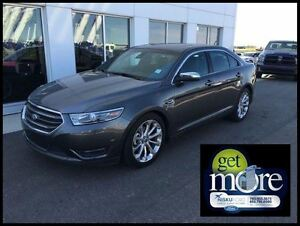 2016 Ford Taurus Limited Fully loaded $197.04 b/weekly.