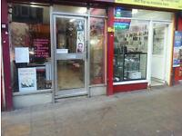 BUSINESS & SHOP LEASE FOR SALE (2 Shops on offer)* Reduced Price