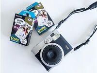 Fujifilm Instax Mini 90 - new one costs £129.99
