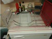 Dish rack very good condition
