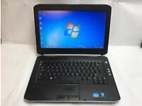 Dell i5 UltraFast Laptop,8GB, 500GB, Backlit Keyboard, Win 7, M office, HDMI,Excellent Condition