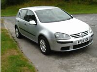 MK5 Golf Auto 1.6FSI 2004 New Cambelt Kit & Water Pump Comes With 3m Parts & Labour Warranty