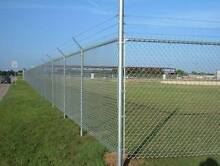 New Galvanised/ Galvanized steel wire Chain-Link Fence wire mesh Arndell Park Blacktown Area Preview