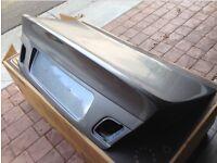 BMW M3 CSL Boot/Trunk Lid original still boxed unpainted