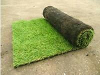 Sportsman lawn turf £2.56 per roll