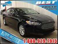 2014 FORD FUSION SE; AUTO, GREAT ON GAS, PWR OPTIONS & MORE
