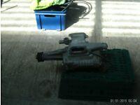 supercharger M112 eaton