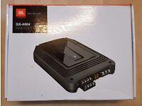 JBL GX- A604 4 channel amplifier