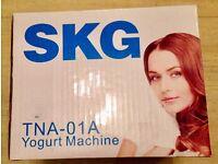 SKG Yogurt Machine (TNA-01A)