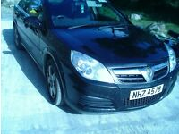 forsale 07 vauxhall vectra