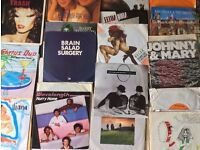 "7"" Vinyl Collection of 70's 80's Mainly ROCK/POP/SOUL 3 for £1 (All listed)"