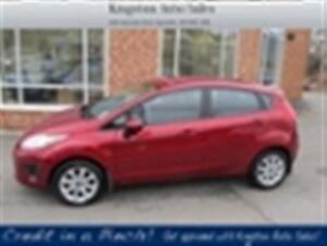 2013 Ford Fiesta SE W/ ALLOYS, HTD SEATS