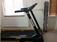 Reebok One Series GT30 Treadmill- Perfect condition