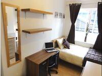 Single room - 5 min from Westfield startford
