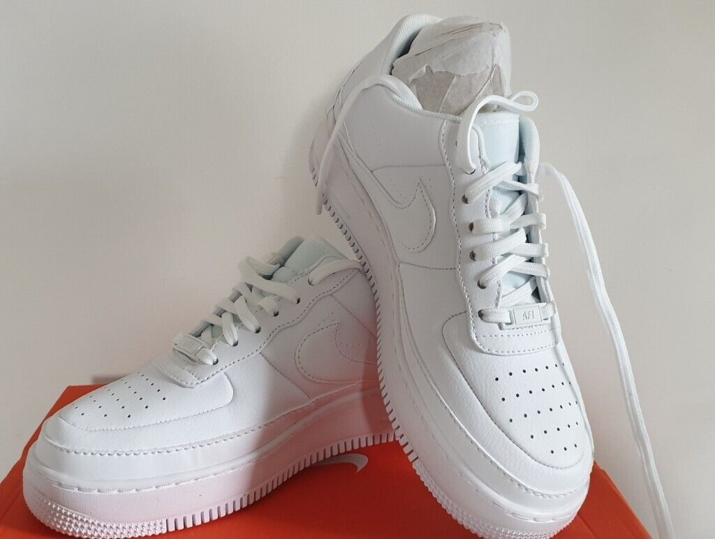 new product d25f5 51868 Nike Air Force 1 Jester womens size 7 NEW