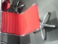 office chairs luxy italian brand