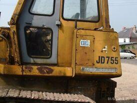 for sale bull dozer