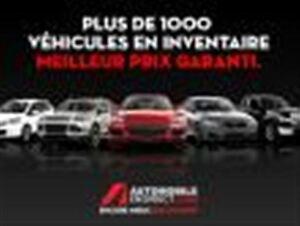 2011 Nissan Rogue EN ATTENTE D'APPROBATION West Island Greater Montréal image 5