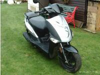 kymco agility 50cc