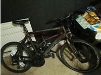 scott hybrid mountain bike