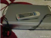 PROLINE DVD 1040 PLAYER RECORDER