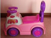 My Little Pony sit & ride