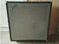 Fender Tonemaster 4x12 Cab