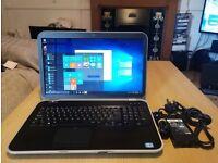 "Dell Inspiron 17R - Intel Core i7-3632QM, 8GB, 1TB, GT 630M, 17.3"" Laptop"