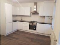 ALL BILLS INCLUDED Newly refurbished 3 bed 2 bathroom flat in Wembley