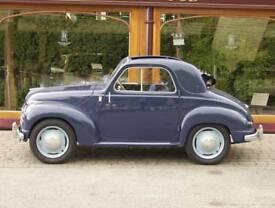 Fiat 500 Topolino 1955 RHD
