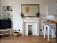 Beautifully Refurbished City Centre 1 Bedroom Tenement Flat - £995pm