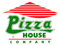 Full & Part Time Pizza Delivery Driver £7.20 plus tips and up to £2.00 mileage