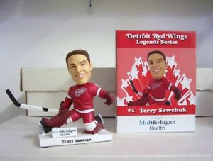 Wanted: Terry Sawchuk Bobblehead