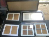 A Lovely Selection Of Frames. Free Delivery Up To 10 Miles From Ipswich.